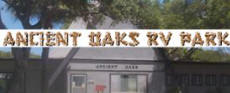 Ancient Oaks RV Park in Rockport, TX