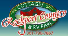 Rockport Country Cottages and RV Park in Texas